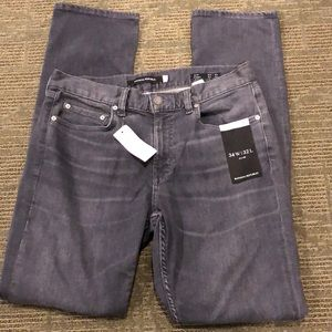 Banana Republic Rapid Movement Denim Jeans